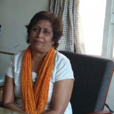 Dr. Usha Pratap, Pediatric Cardiology, Lullanagar, Pune